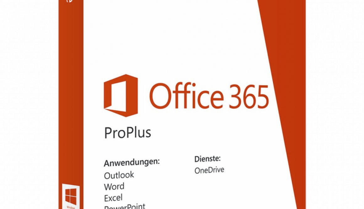OFFICE 365 ACCOUNT PRO PLUS