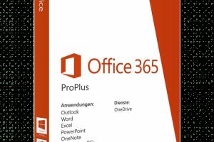 OFFICE 365 ACCOUNT PRO PLUS