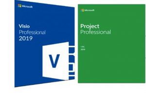 VISIO ANS PROJET 2019
